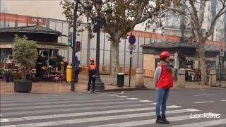 Mascletà 1 de Marzo 2018 Pirotecnia Peñarroja Fallas de Valencia