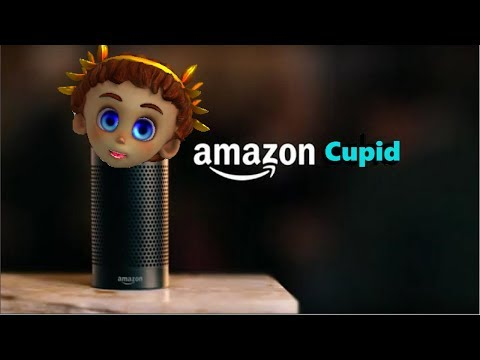 Introducing Amazon Cupid