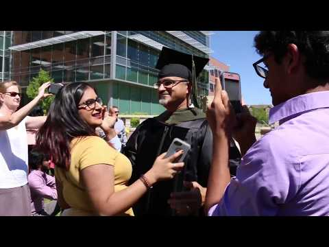 Lokendra Upadhyay - Why I Chose CU Pharmacy