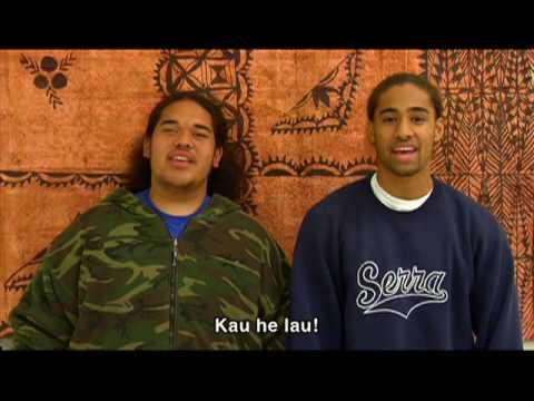 Tongan US Census 2010 PSA! Tau kau he lau!