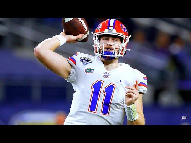 Florida QB Kyle Trask 2020 Highlights 🐊 ᴴᴰ