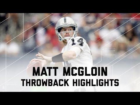 Matt McGloin