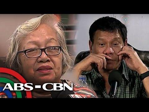 Bandila: Duterte open to SSS pension hike