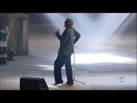 Adriano Celentano Svalutation Live Verona  80 anni  6 gennaio 2018   Inizio concerto