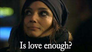 Anni & Jasmin - Is love enough?