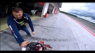 Как попасть на кольцевые гонки Xbikes