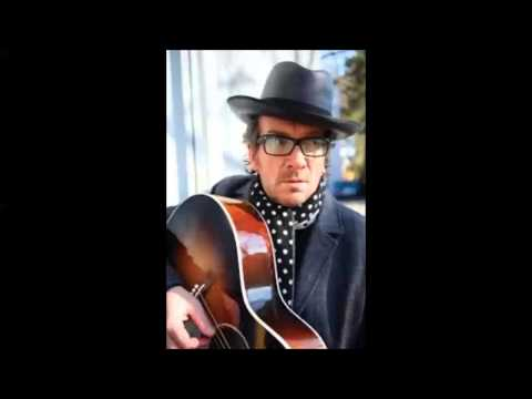 Elvis Costello The Gwendolyn Letters (Wendy James Demos)