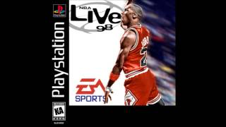 NBA LIVE 98 Soundtrack - Fresh Trip