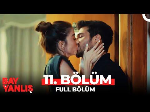 Bay Yanlış – τουρκικες-σειρες-online-greek-subs-επεισόδιο-11