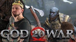 GoW #20 - BRACI SIĘ NIE TRACI! - WarGra