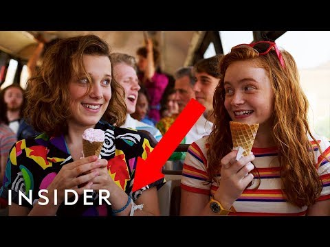 All The Details You Missed In The Trailer For 'Stranger Things' Season 3