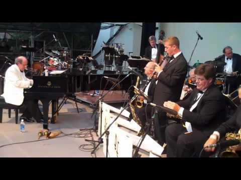 Bill Elliott Swing Orchestra - King Porter Stomp