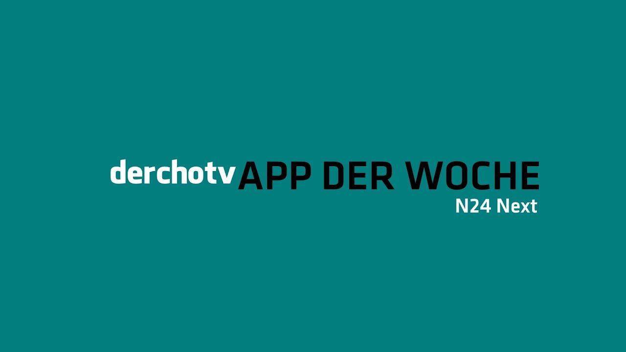 N24 Live App