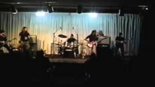 PROG metal khyrius band , Klener Alves bateria