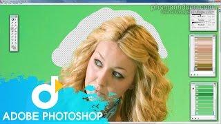 Hướng dẫn cơ bản Plugin Mask PRO 4 trong Photoshop