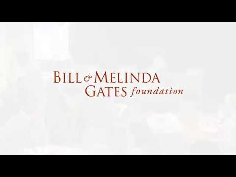 Presentation at the Gates Foundation January 2018