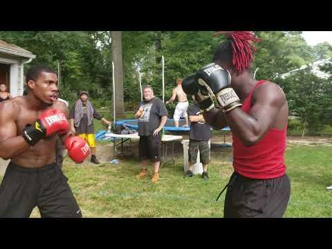 Best street fight
