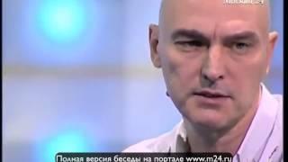 Андрея Державина выгнали со сцены