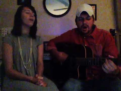 Glimmer In The Dust Hillsong United Cover - By Jonathan Thomas & Chelsie Sanchez