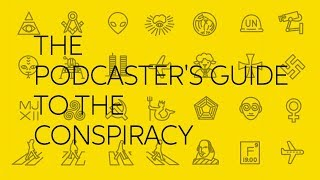 The Podcaster's Guide to the Conspiracy - Episode 168: The Plot to Kill the Queen