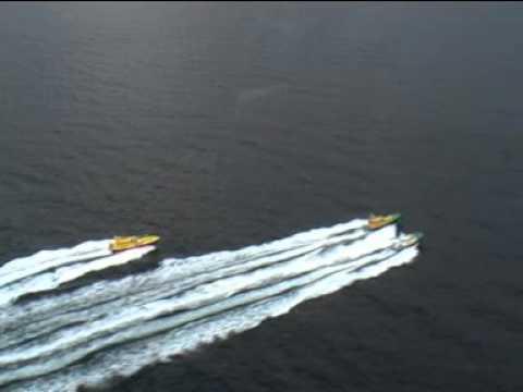 Pilot boat, Port of Aden's Interceptor 55 seakeeping trials