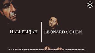 Leonard Cohen - Hallelujah - Piano Cover