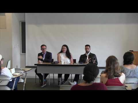 Language Alumni Panel 4 27 2017