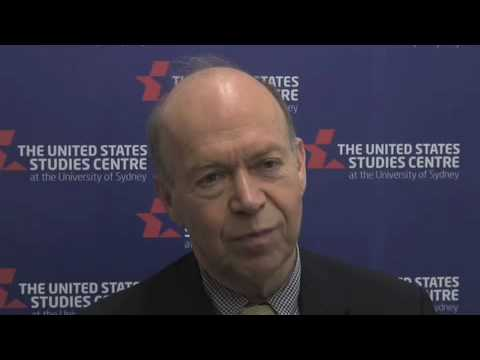 Interview with James Hansen: The Grandfather of climate change science