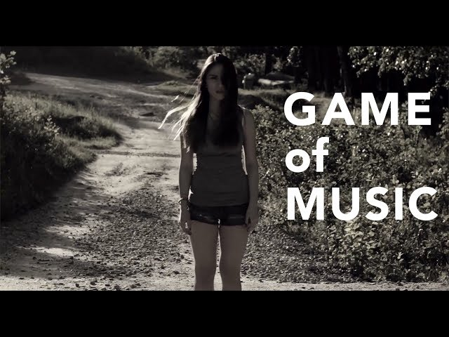 Game Of Music - Anna Rogozina
