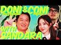Defconn & Hyungdon With Sandara