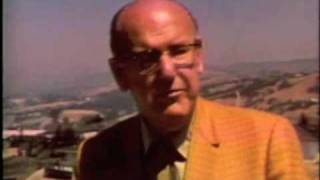 San Leadro Mayor Jack Maltester During a 1971 Interview