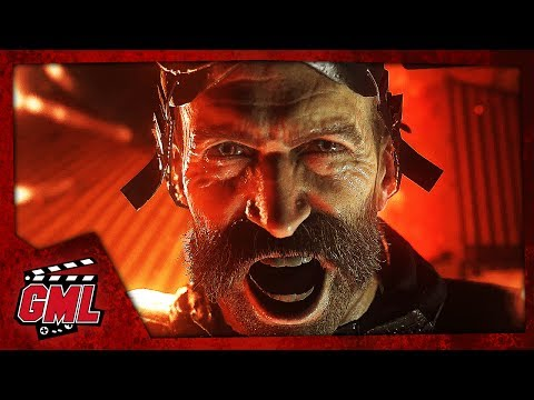 CALL OF DUTY 4 REMASTERED - FILM COMPLET EN FRANCAIS