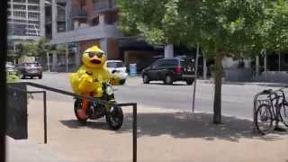 "A DUCK ON A ""DUC"" AUSTIN DUCK DERBY  for Austin Boys & Girls Clubs"
