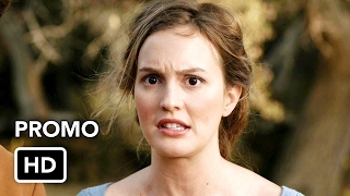 "Making History (FOX) ""Relationship"" Promo HD - Leighton Meester Time Travel comedy series"