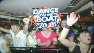 DANCE ON THE BOAT 2014 by LES FOLIES DU PLAISIR