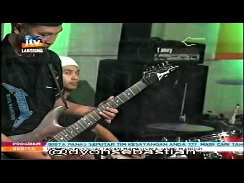 Cinta Yang Palsu - Devi Aldiva - OM Menara   Stasiun Dangdut JTV