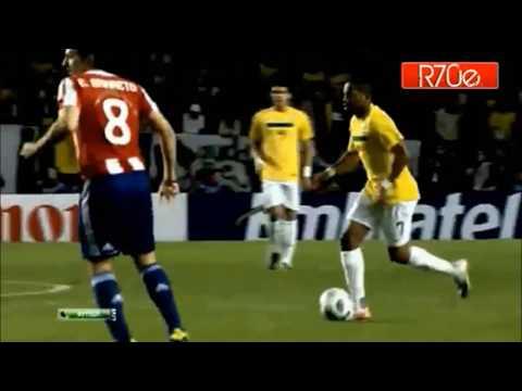 Robinho - Skills