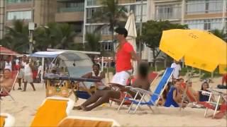 Pânico na Band - O Fodão da Praia