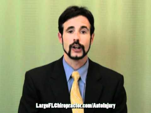Time in Practice: Car Accident Injury Attorney FAQ Largo Chiropractor