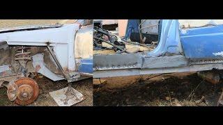 Безопасност при страничен удар: Ремонт на купе и ш