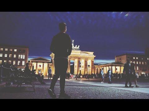 Urban Sports Show Berlin - VLOG [1/2]