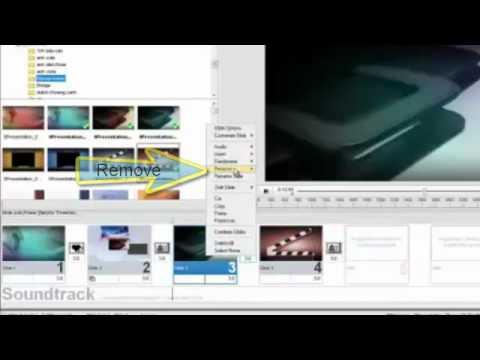 CĐ thực hành FPT   VinhNHPT00327   Hướng dẫn sử dụng Proshow Gold 4