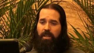 Teología 06 - #3a - Don de Palabra de Ciencia / Conocimiento - Ken Zenk