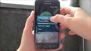 Samsung Galaxy core plus g350 review