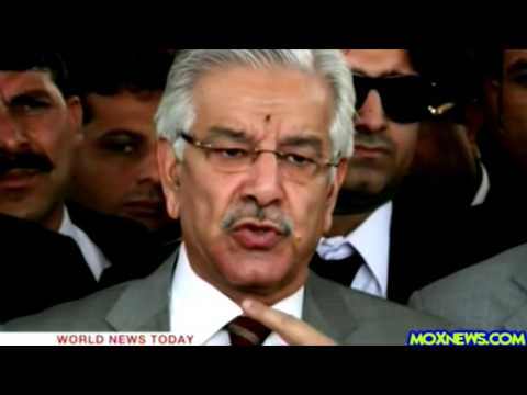 "Pakistan Defense Minister Warns Israel That ""Pakistan Is A Nuclear State Too!"""