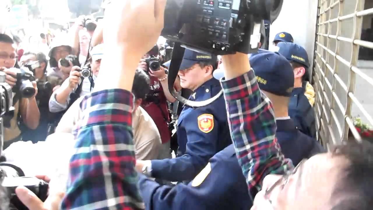 0320反核大遊行向經濟部抗議 - YouTube