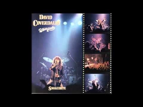 David Coverdale's Whitesnake - Snakebite [1978] (full album vinyl rip)