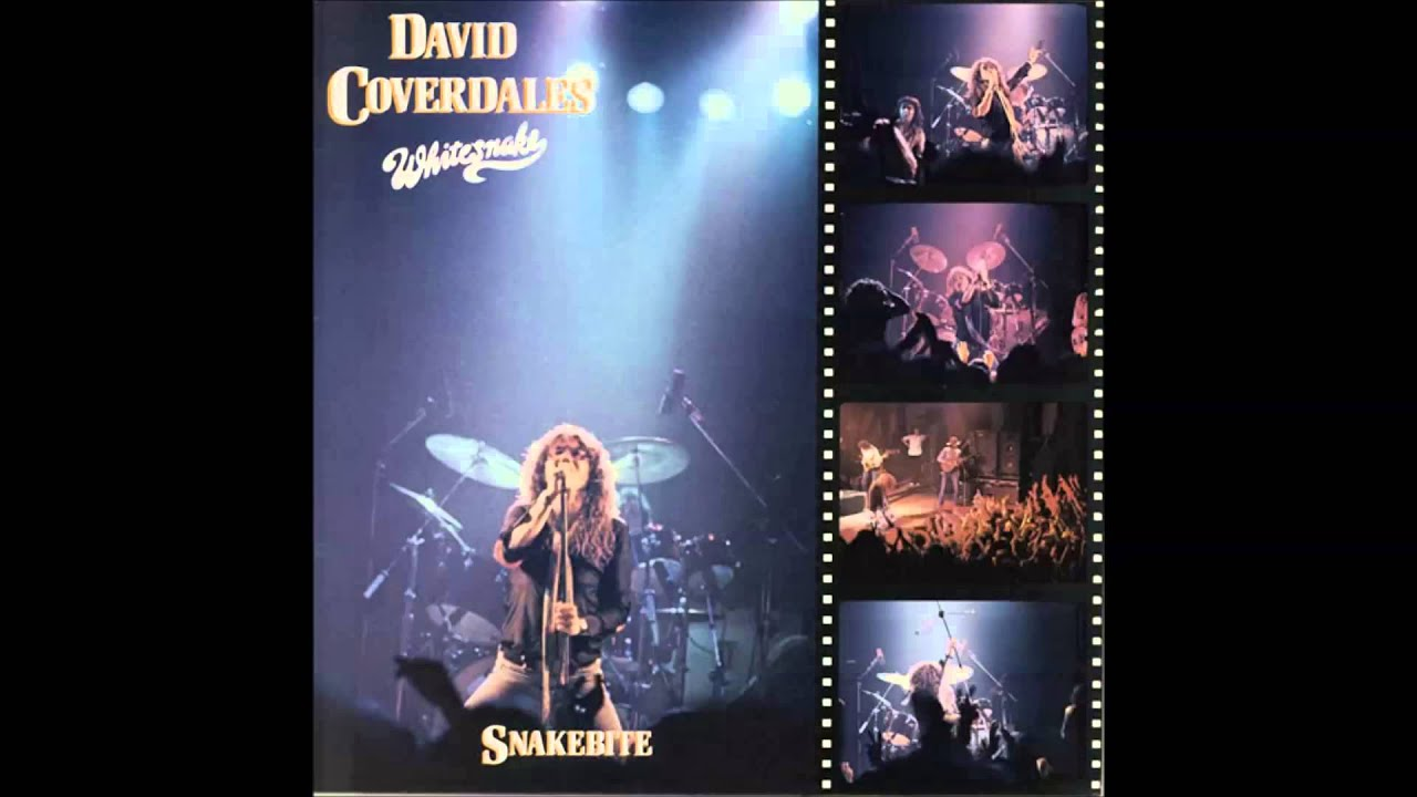 David Coverdale S Whitesnake Snakebite 1978 Full