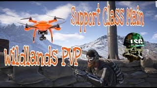 FATMAN PLAYS SUPPORT / GHOST RECON WILDLANDS PVP (GHOST WARS) 18+CONTENT