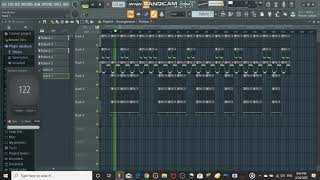 Migos - Kelly Price FL Studio Remake + FLP